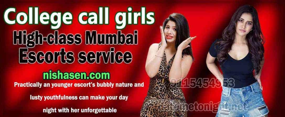 Massage girls in Mumbai