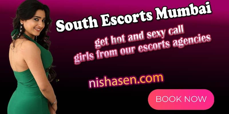 South Indian escorts Mumbai