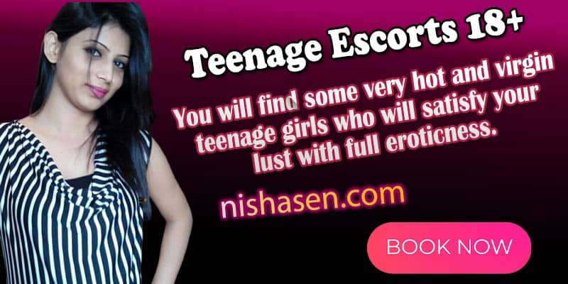 Teenage Mumbai escorts