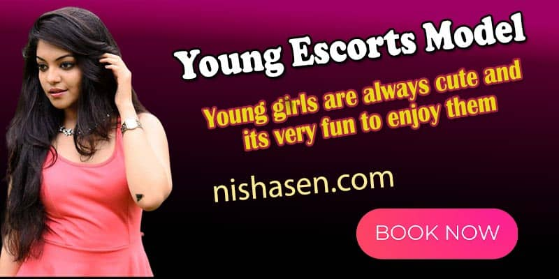 18 Plus Escorts in mumbai