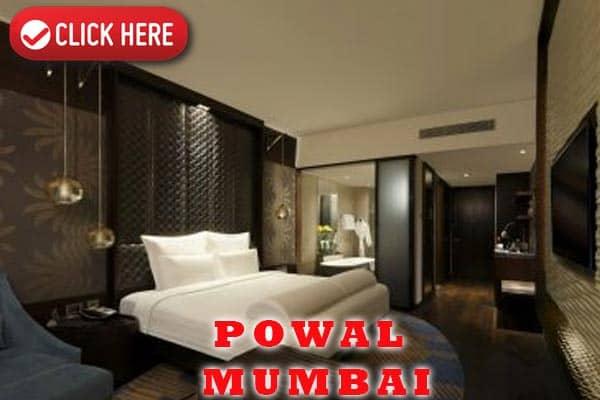 Powai Mumbai escorts service