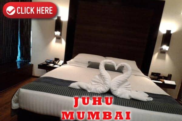 Juhu Mumbai escorts