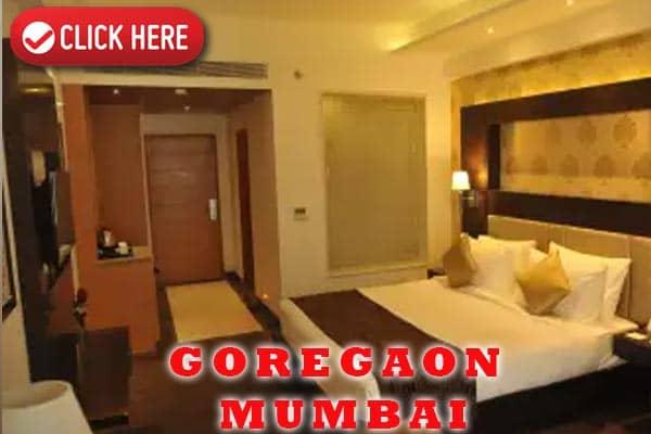 Goregaon Mumbai escorts services