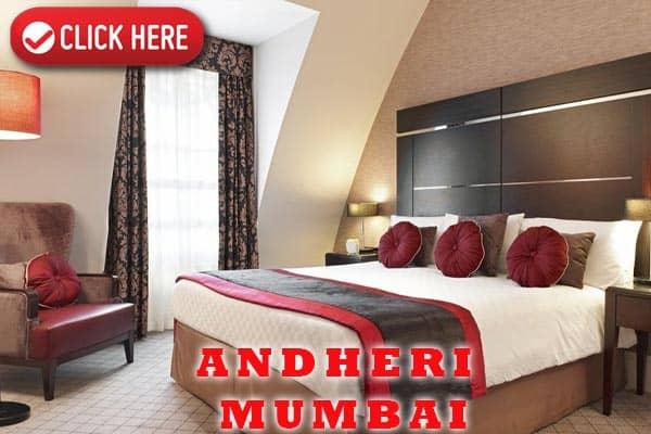 Andheri mumbai escorts