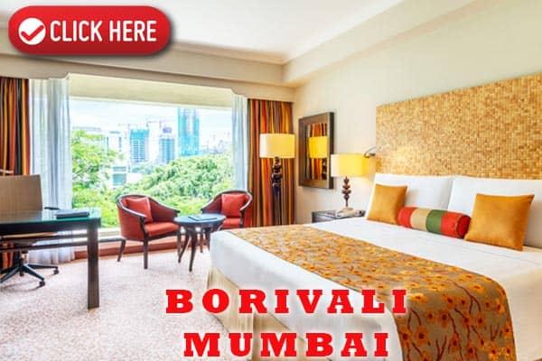 Borivali Mumbai escorts